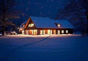 Vánoce - další příležitost pro dobrou dovolenou!