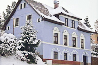 Czech Republic - where to in winter, spring and summer?