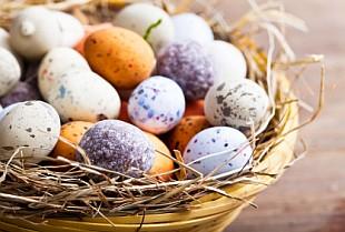 Kam na Velikonoce?